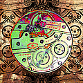 Time Machine 20130606 by Wingsdomain Art and Photography