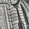 Time Of Grunge by Sennie Pierson