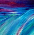 Time Passages. Inner-view Series by Tracy Evans