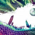 Time Surfer by Justyna JBJart