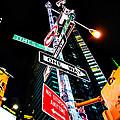 Times Square by Digital Kulprits