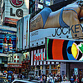 Times Square Energy by New York