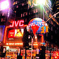 Times Square  by Doc Braham