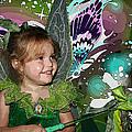 Tinkerbell by Ellen Henneke