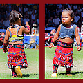 Tiny Jingle Dancer by Theresa Tahara