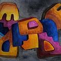 Tipa Rumi Apu by Fernando Ocampo Sandy