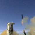 Titan II Rocket Launch by Science Source