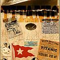 Titanic by Andrew Fare