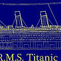 Titanic By Design by Bill Cannon