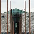 Titanic Museum by Robert Phelan