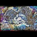 Titanic - True Love by Absinthe Art By Michelle LeAnn Scott