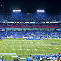 Titans Lp Field 9-3-2010 by Diana Powell