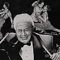 Tito Puente by JL Vaden