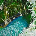 Titou Gourge  by Kelvin James