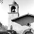 Tlaquepaque Chapel by David Doucot