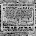 'to Counterfeit Is Death by Granger