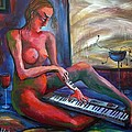 To Find The Melody - 1 by Elisheva Nesis