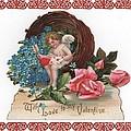To My Valentine  by Nancy Patterson
