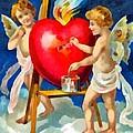 To My Valentine by Unknown