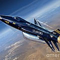 To The Edge Of Space - The X-15 by Stu Shepherd