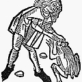 Toadstone, 1491 by Granger