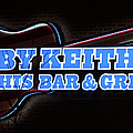 Toby Keith's by Guy Whiteley