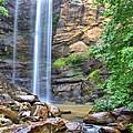 Toccoa Falls by Gordon Elwell