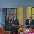Today Show Cast by Dan Sproul