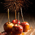 Toffee Apples Group by Amanda Elwell