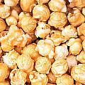 Toffee Popcorn by Jane Rix