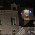 Toilet In Technicolor by Juli Scalzi
