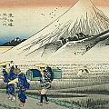 Tokaido - Hara by Philip Ralley