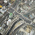 Tokyo Intersection by For Ninety One Days