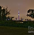 Tokyo Skytree by Jay Mann