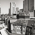 Tokyo Station by For Ninety One Days