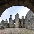 Tolquhon Castle 3 by Paul Cannon