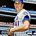 Tom Seaver by Florian Rodarte