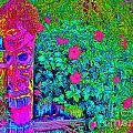 Tom Tiki by Keri West