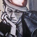 Tom Waits One by Eric Dee