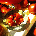 Tomatoes by John Anderson