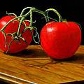 Tomatoes by Paul Herman