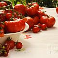 Tomatoes Tomatoes by K Powers Photography