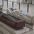 Tomb Of Richard I Of England Fontevraud Abbey by Christiane Schulze Art And Photography
