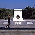 Tomb Of The Unknown Soldier by Mountain Dreams