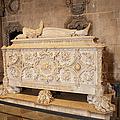 Tomb Of Vasco Da Gama by Artur Bogacki