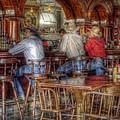 Tombstone Cowboys by Sharon Seaward