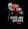 Tommy Boy - Cat Like by Brand A