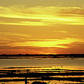 Tonle Sap Sunrise 02 by Rick Piper Photography