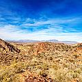 Tonto National Forest Apache Trail by Jo Ann Snover