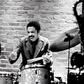 Tony Williams At The Penthouse by Dave Coleman